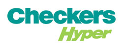 Logo Checkers Hyper