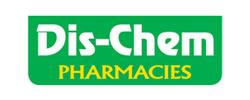 Logo Dis Chem